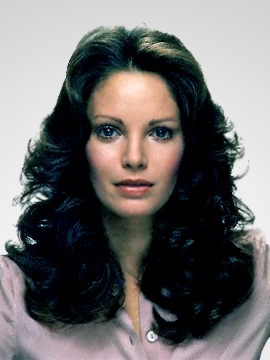 jaclyn smith on pinterest kate jackson farrah fawcett and cheryl