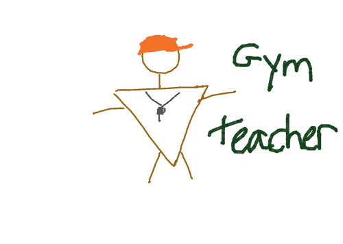 gym-teacher
