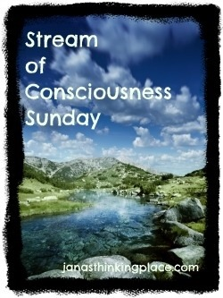 Stream of Consciousness Sunday: Helpless | all.things.fadra