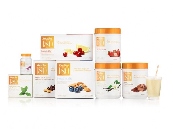 Shaklee 180: The 30 Day Reveal | all.things.fadra