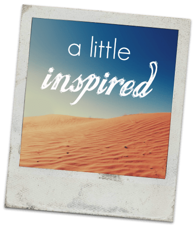 a-little-inspired