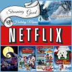 Streaming Good Holiday Movies