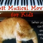 Best Musical Movies for Kids