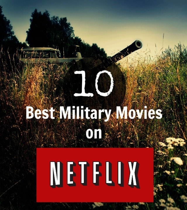Best Military Movies on Netflix