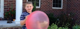 Wubble Bubble Ball review