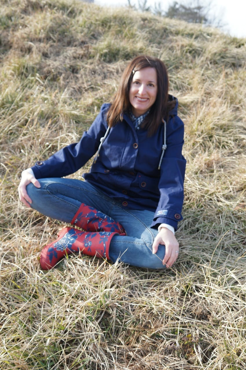 Joules Wellies rain boots