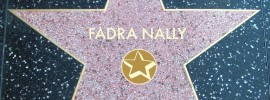 Hollywood Star - Fadra Nally