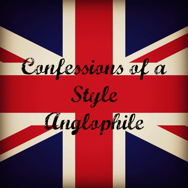 Style Anglophile with Joules