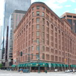 Brown Palace Denver