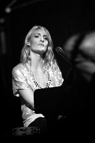 Emily Haines from Wikipedia