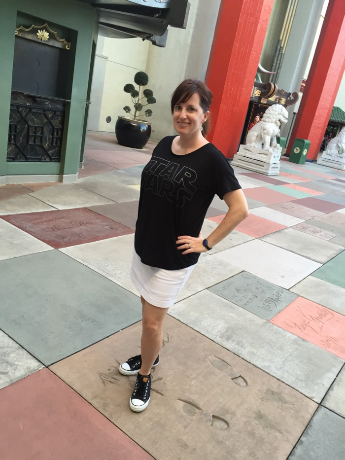 Hollywood Studios fashion