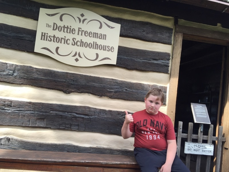 A Few Hours at the Carroll County Farm Museum