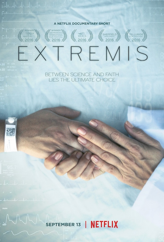 Extremis documentary on Netflix