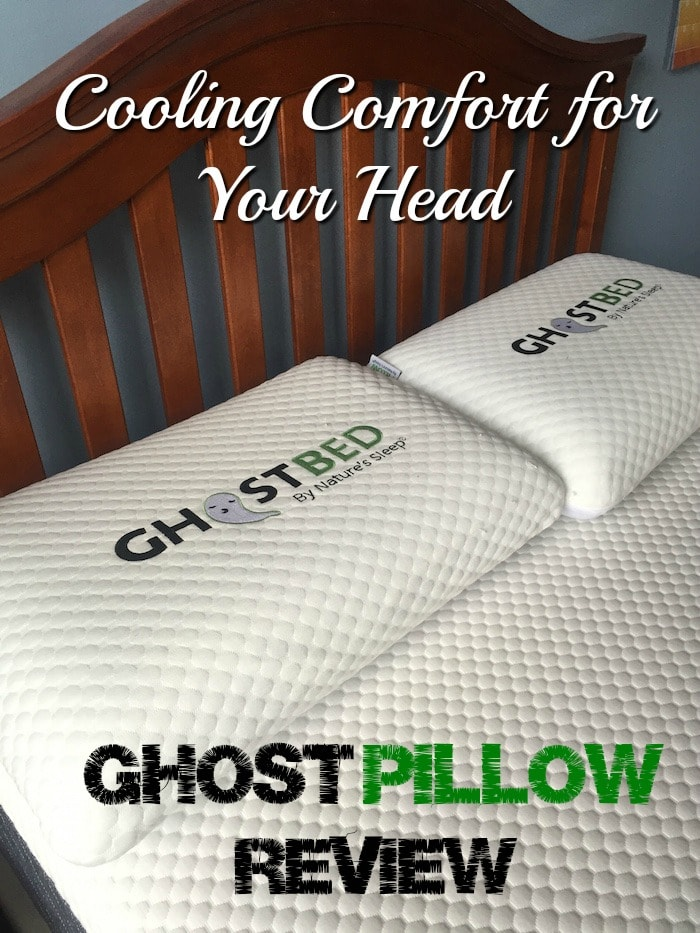 GhostPillow review