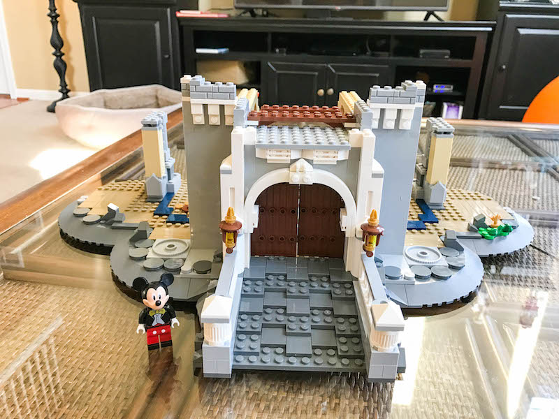 LEGO Disney Castle - Bag 3