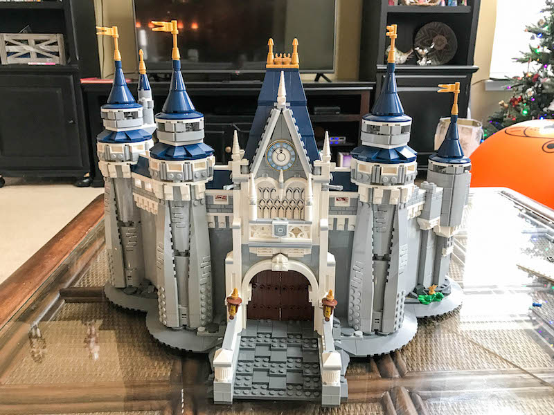 LEGO Disney Castle - Bag 9