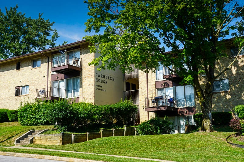 Carriage House Apartments - The Keepers
