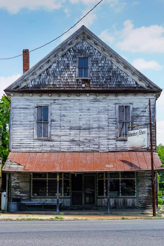 Richardson's Store - Shiloh, NJ
