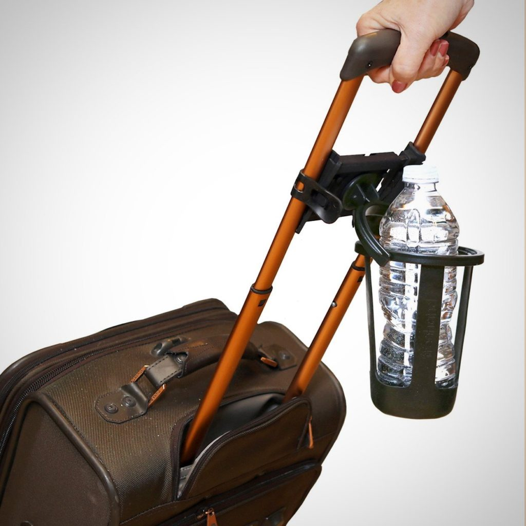 Freehand Travel Drink Caddy