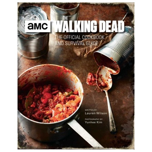The Walking Dead Cookbook