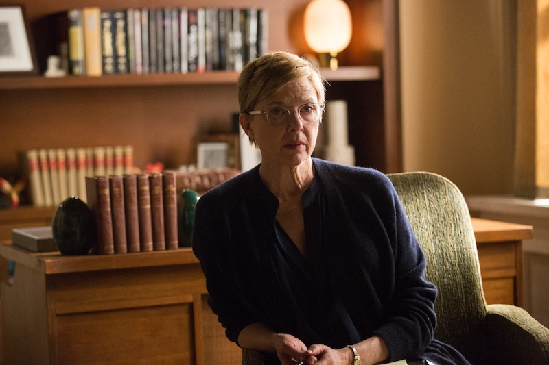 Annette Bening in LIFE ITSELF