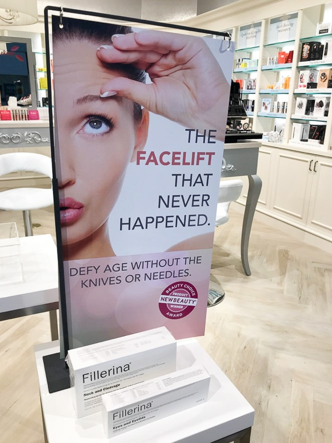 Fillerina - The Facelift That Never Happened