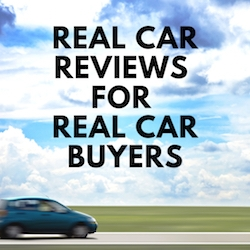 Real car reviews