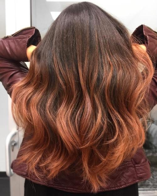 Red highlights 1