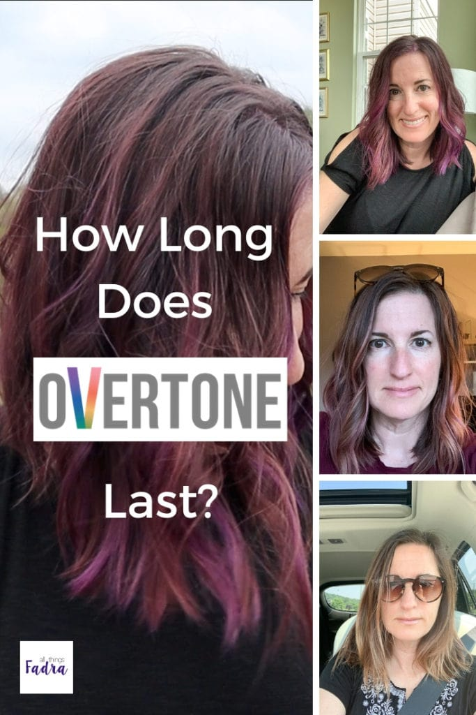 How Long Does Overtone Last Here S What I Found Out All Things Fadra