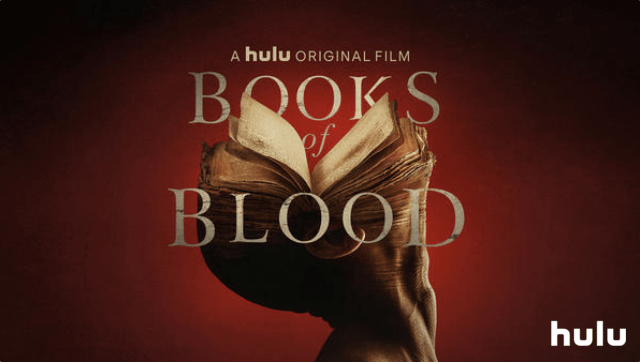 Books of Blood on Hulu
