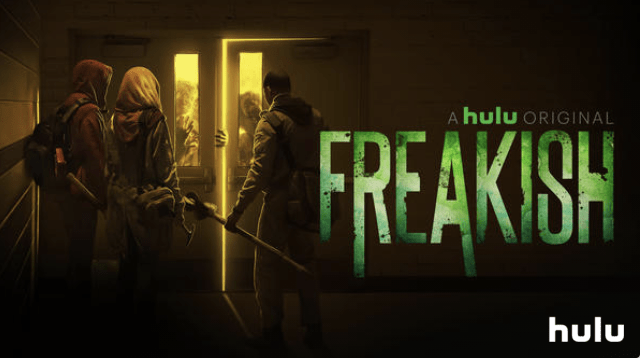 Freakish on Hulu