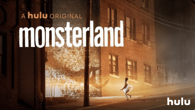 Monsterland on Hulu