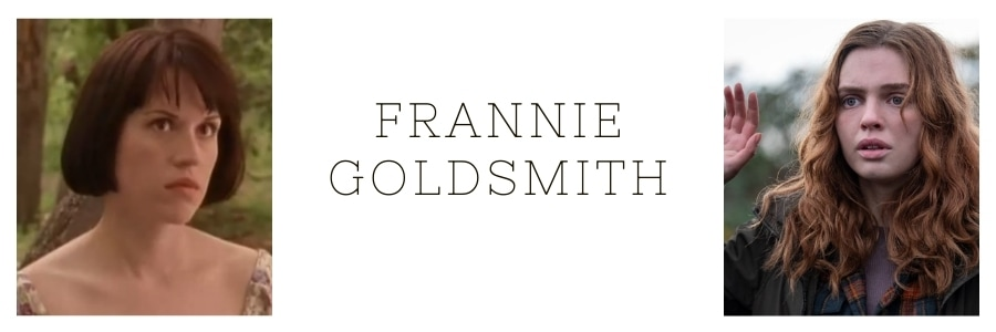 Frannie Goldsmith - The Stand