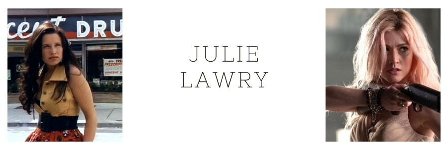 Julie Lawry - The Stand