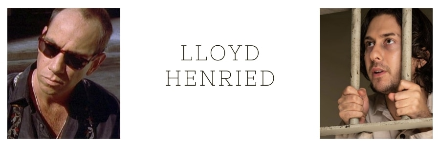 Lloyd Henried - The Stand
