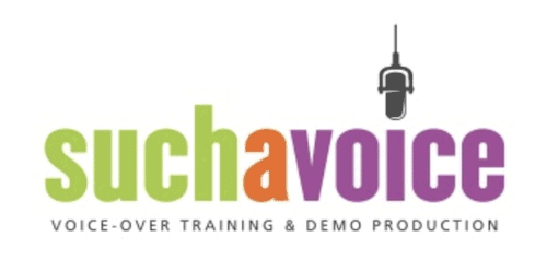 Such A Voice voiceover training