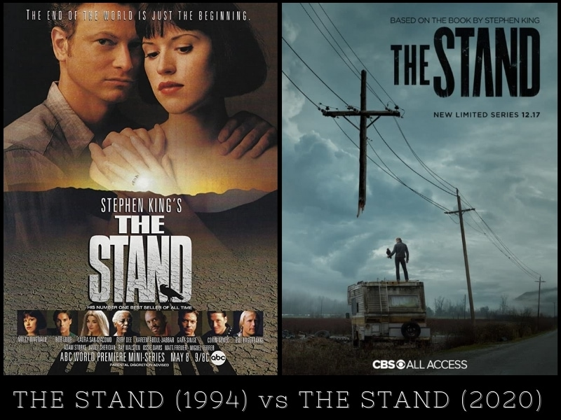 The Stand vs The Stand