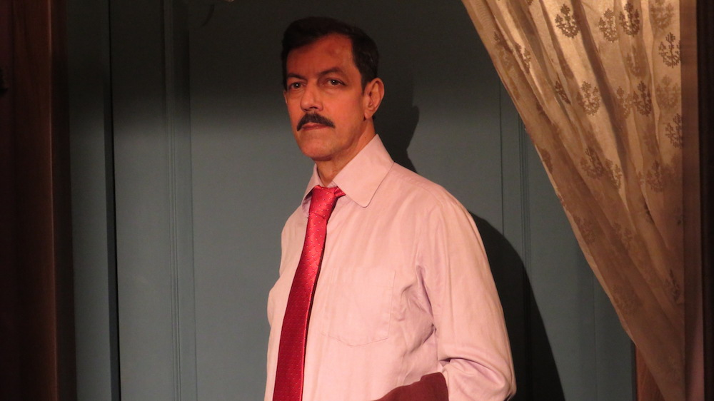 Rajat Kapoor in RK_RKAY. Courtesy of Outsider Pictures