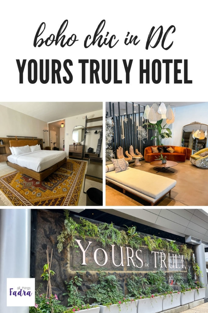 Yours Truly Hotel